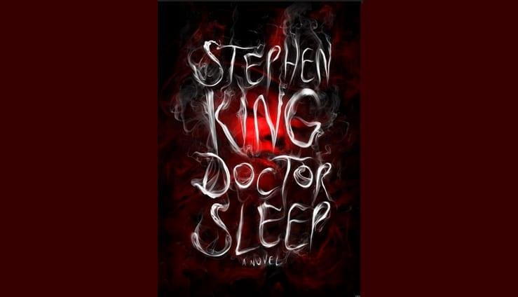 Book By My Bedside: Doctor Sleep // Stephen King