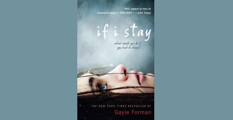 an analysis of the book i was here by gayle forman 27-1-2015 i was here, gayle forman this is my third gayle forman read (i read 3 of her books in 10 days) and i have to say it's a complete disappointment for me.