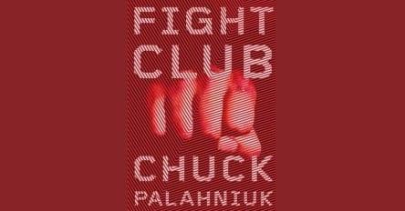 Book Review: Fight Club // Chuck Palahniuk