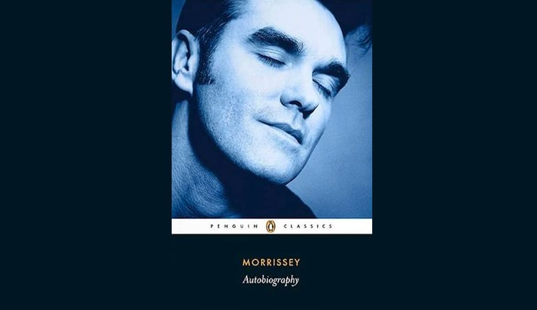 Book Review: Autobiography // Morrissey