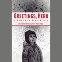 Book Review: Greetings, Hero // Aiden O'Reilly