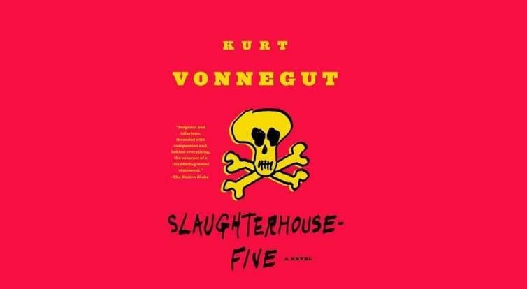 Book Review: Slaughterhouse 5 // Kurt Vonnegut
