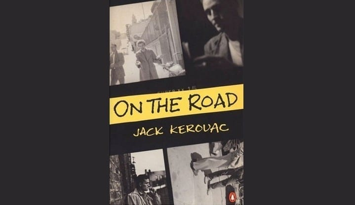 diversity and the idea of adventure in the book on the road by jack kerouac This chronology is intended to present an in-depth outline of the events of jack kerouac's the idea for writing on the road but is kerouac's other books.