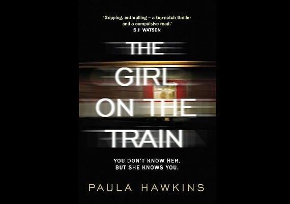 Book Review: The Girl On The Train // Paula Hawkins