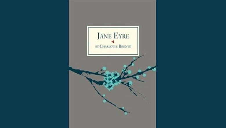 Book By My Bedside: Jane Eyre // Charlotte Brontë