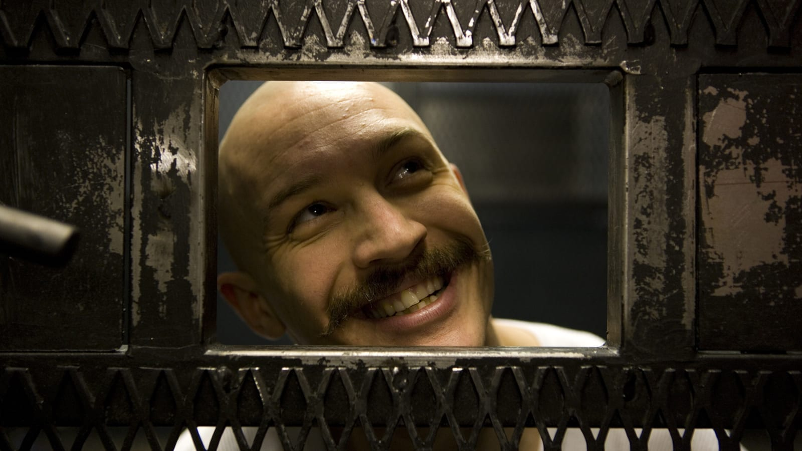 Defining Moments: Tom Hardy