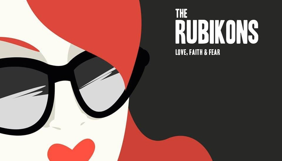 EP Review: Love, Faith and Fear // The Rubikons