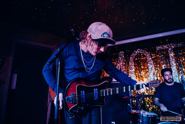 Gallery: Together Pangea // Moth Club, London – 05.02.15