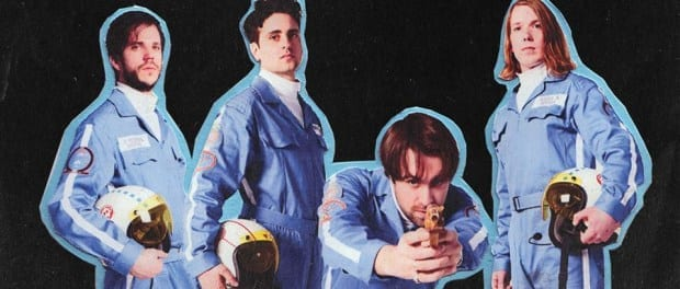 Track Review: Minimal Affection // The Vaccines