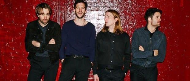 Live Review: The Vaccines // Rock City, Nottingham 27.03.15