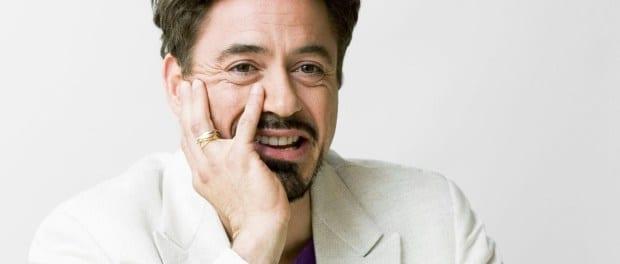 Defining Moments: Robert Downey Jr
