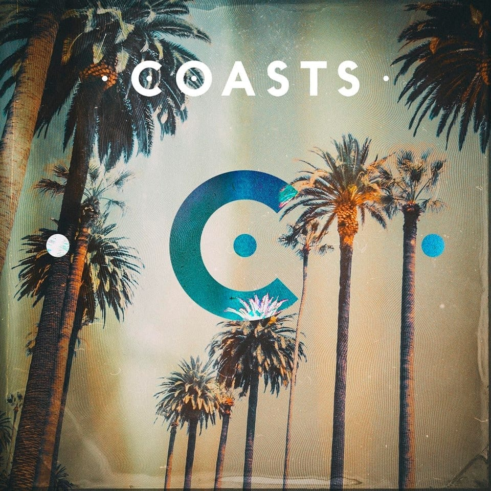 Live Review: Coasts // Fruit, Hull, 03.06.15