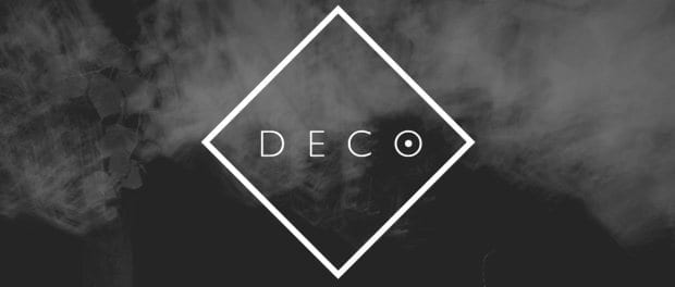 Single Review: Don't Even Know Your Name // Deco