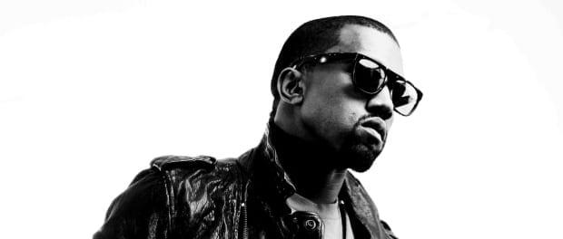 Kanye West Headlining Glastonbury Is A Brilliant Booking