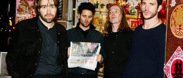 Track Review: Dream Lover // The Vaccines