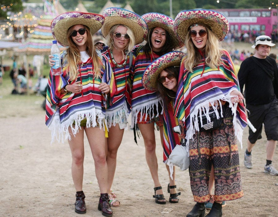 Glastonbury – No longer all about the music?