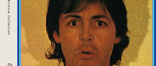 A Blast From The Past: McCartney II // Paul McCartney
