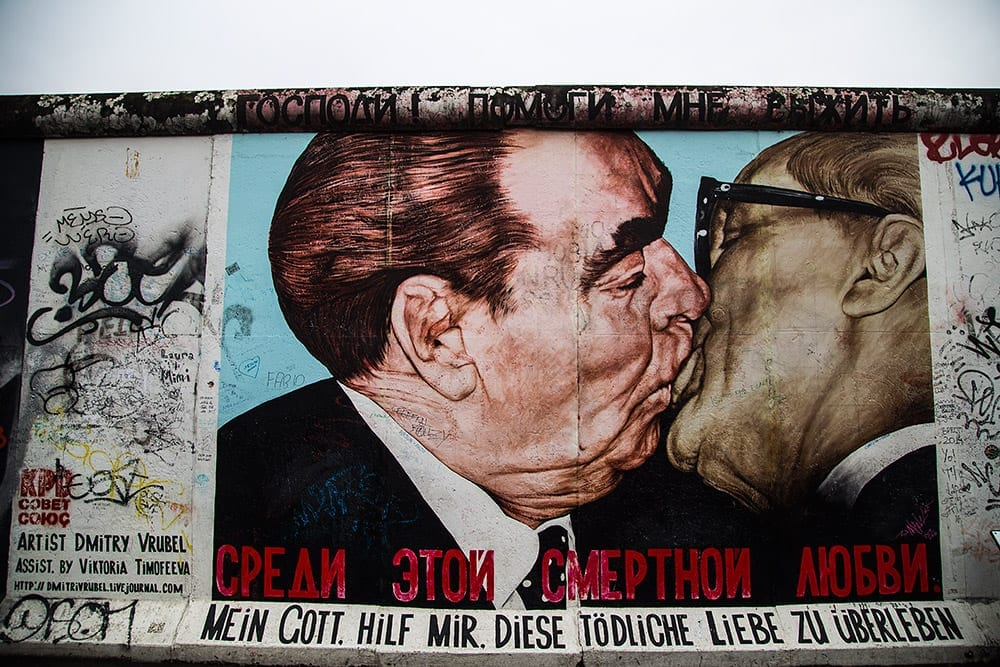 How Art And Politics Work Together