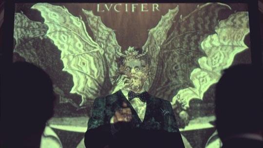 TV Review: Antipasto // Hannibal S3E01
