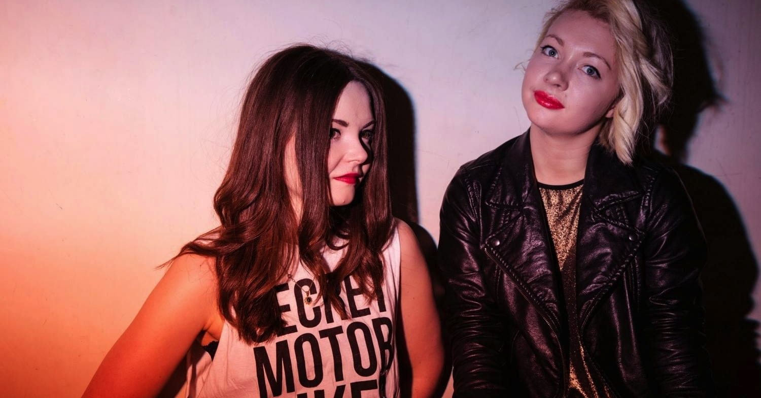 5 Of The Best Upcoming Female-Fronted Bands