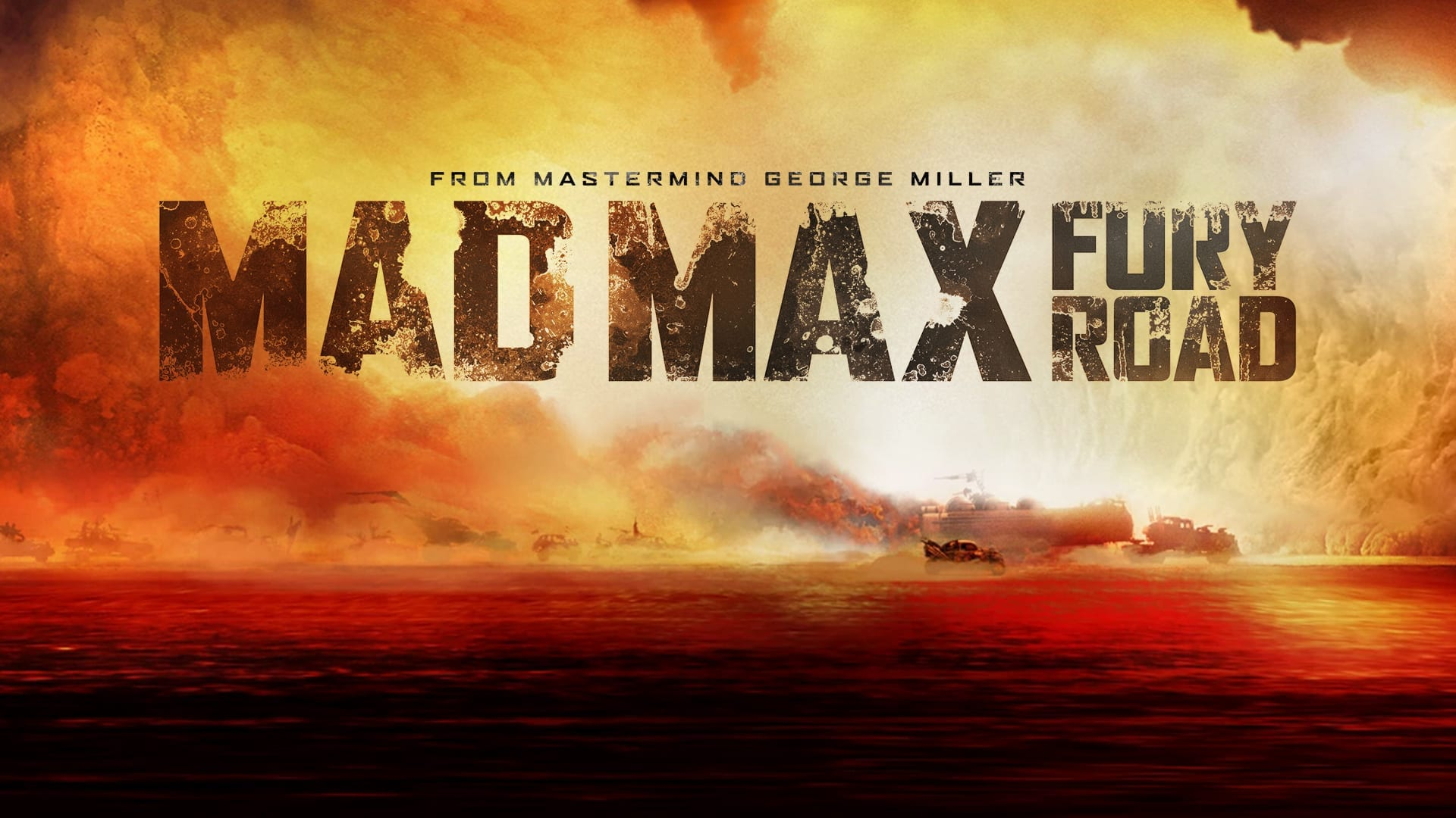 Filling in 'Mad Max: Fury Road'