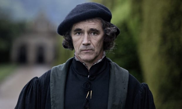 TV Review: Wolf Hall Episode 1