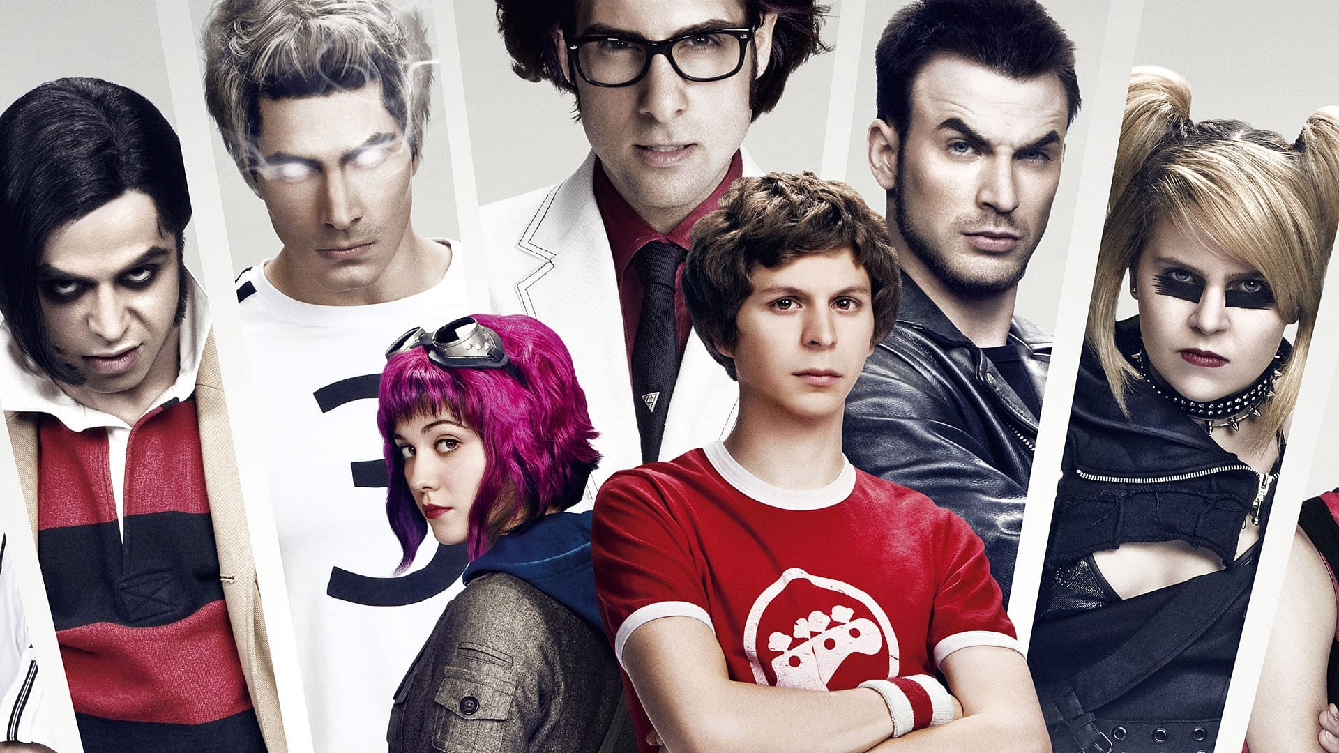 18 Films for Post-Exam Season