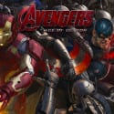 Filling in 'Avengers: Age of Ultron'