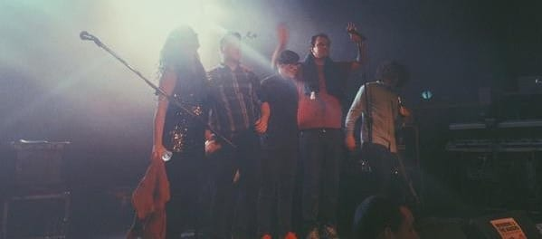 Live Review: Reverend & the Makers // O2 Academy, Sheffield, 25.10.14
