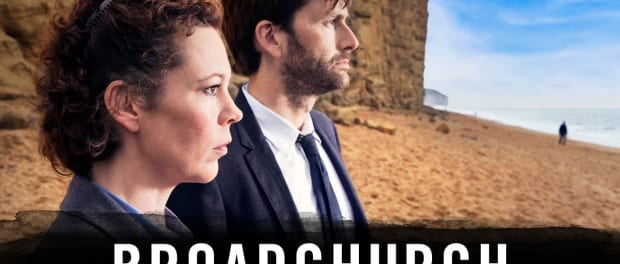 TV: From Broadchurch to Boredchurch