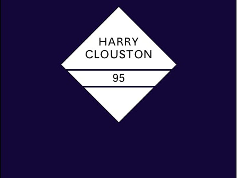 EP Review: 95 // Harry Clouston