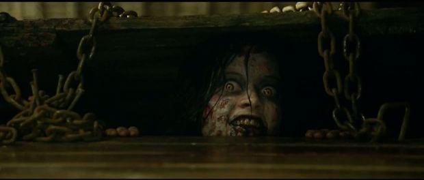 Original Vs Remake: The Evil Dead