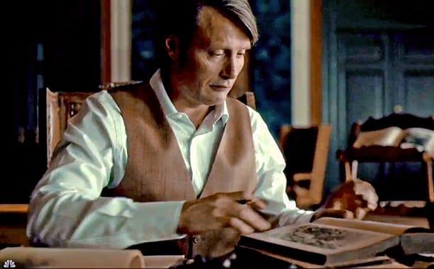 TV News: Hannibal Season 3 Trailer