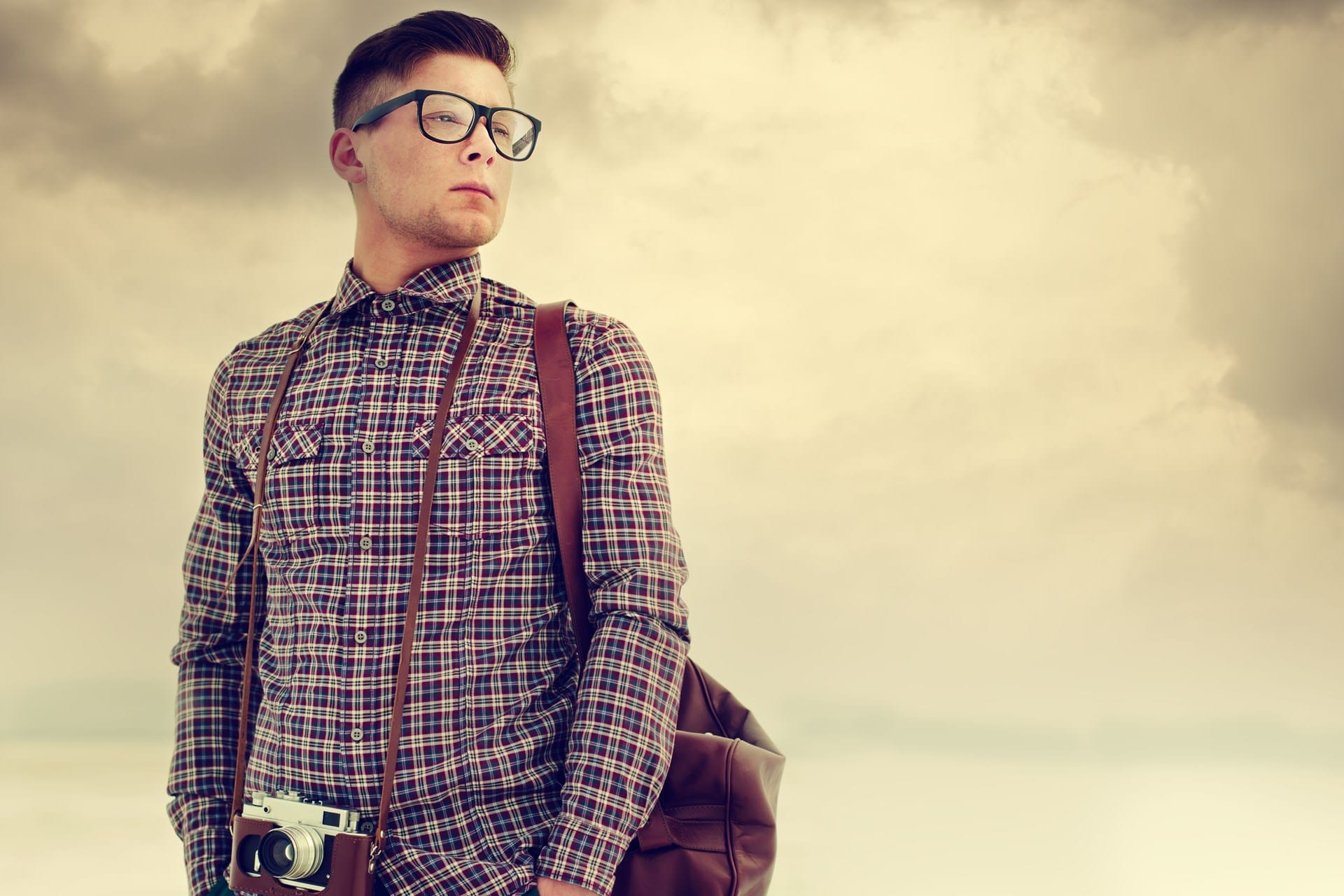 Conforming to Non-Conformity: The Decline and Fall of the Hipster Generation