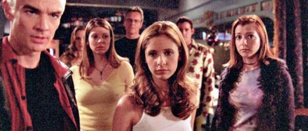 TV Anniversary: Buffy Turns 18