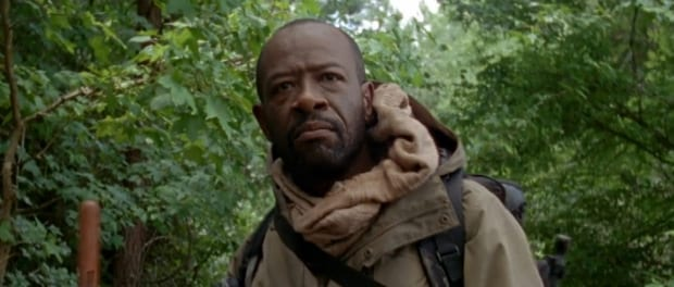 TV Review: Conquer S5E16 // The Walking Dead