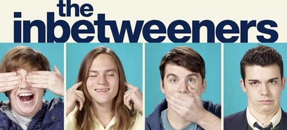 TV: UK vs US Part 3: The Inbetweeners and The IT Crowd
