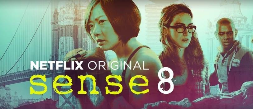 TV Review: Sense8