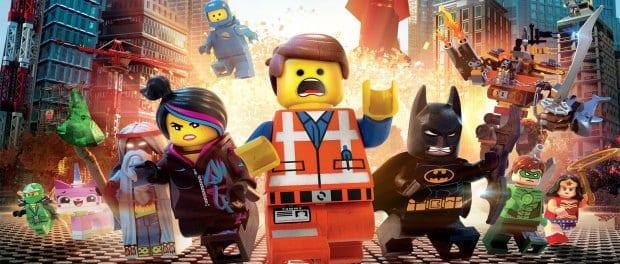 Movie Monday: The LEGO Movie