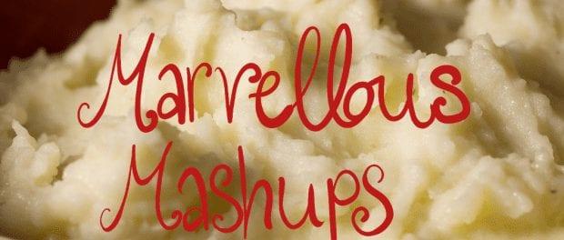 Marvellous Mash-Ups
