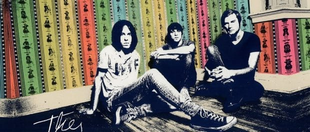 Album Review: For All My Sisters // The Cribs