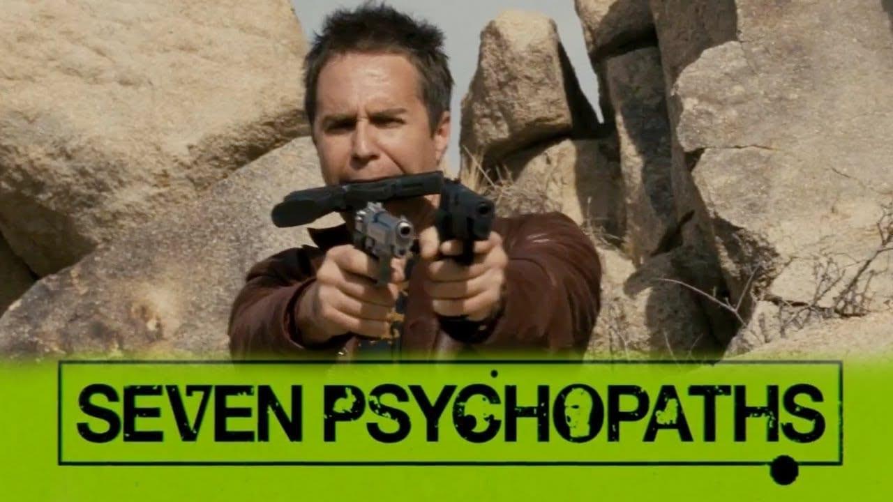 Movie Monday: Seven Psychopaths