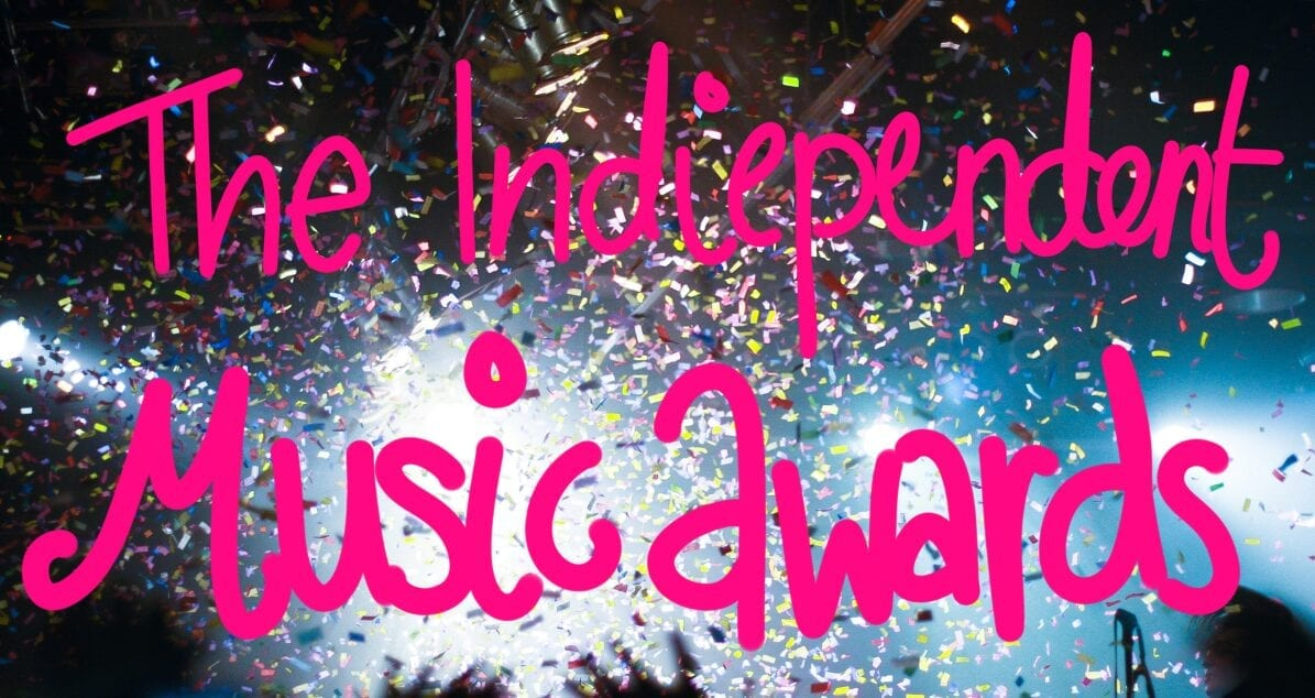 The Indiependent Music Awards 2014