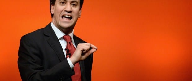Why you should vote… Labour