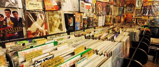 Music News: Record Store Day 2015 Releases Announced