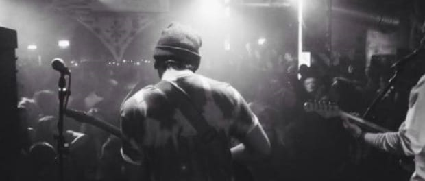 Live Review: Parka // Plug, Sheffield, 16.01.15