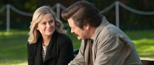 TV Review: Parks and Recreation S7E12 and E13 // One Last Ride