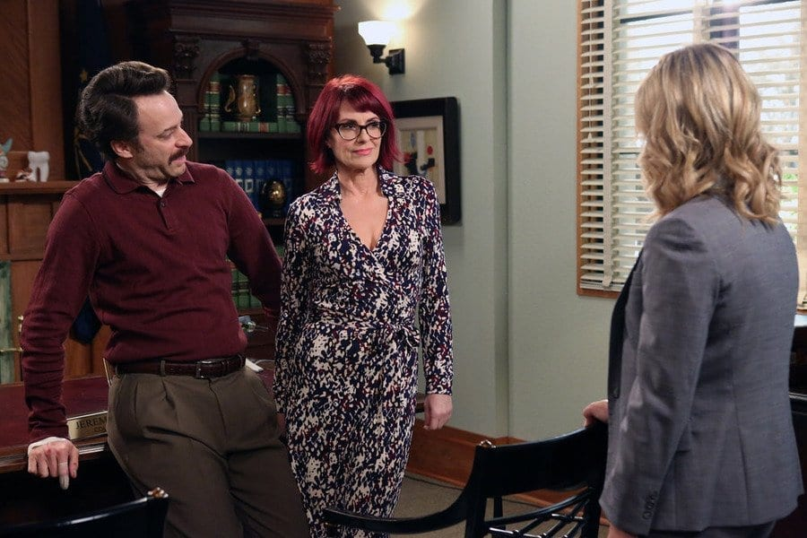 TV Review: Parks and Recreation S7E01 and E02 // 2017 + Ron and Jammy