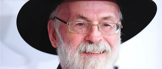 Terry Pratchett: A Tribute