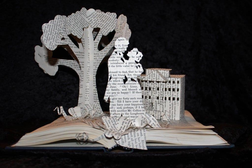 Love Stories? Valentine's Day and Literature